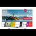 "LG 49UJ750V 49"" 4K Ultra HD Smart TV Wi-Fi Black LED TV"