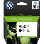 HP 950XL originele high-capacity zwarte inktcartridge