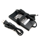 DELL PA-3E Indoor 90W Black power adapter/inverter