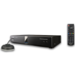 Panasonic KX-VC1600 video conferencing system 10 person(s) Ethernet LAN