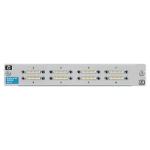 Hewlett Packard Enterprise 8-port Serial Wide dl Module network management device