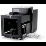 Zebra ZE500 labelprinter 300 x 300 DPI Bedraad