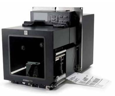 Zebra ZE500 label printer 300 x 300 DPI Wired