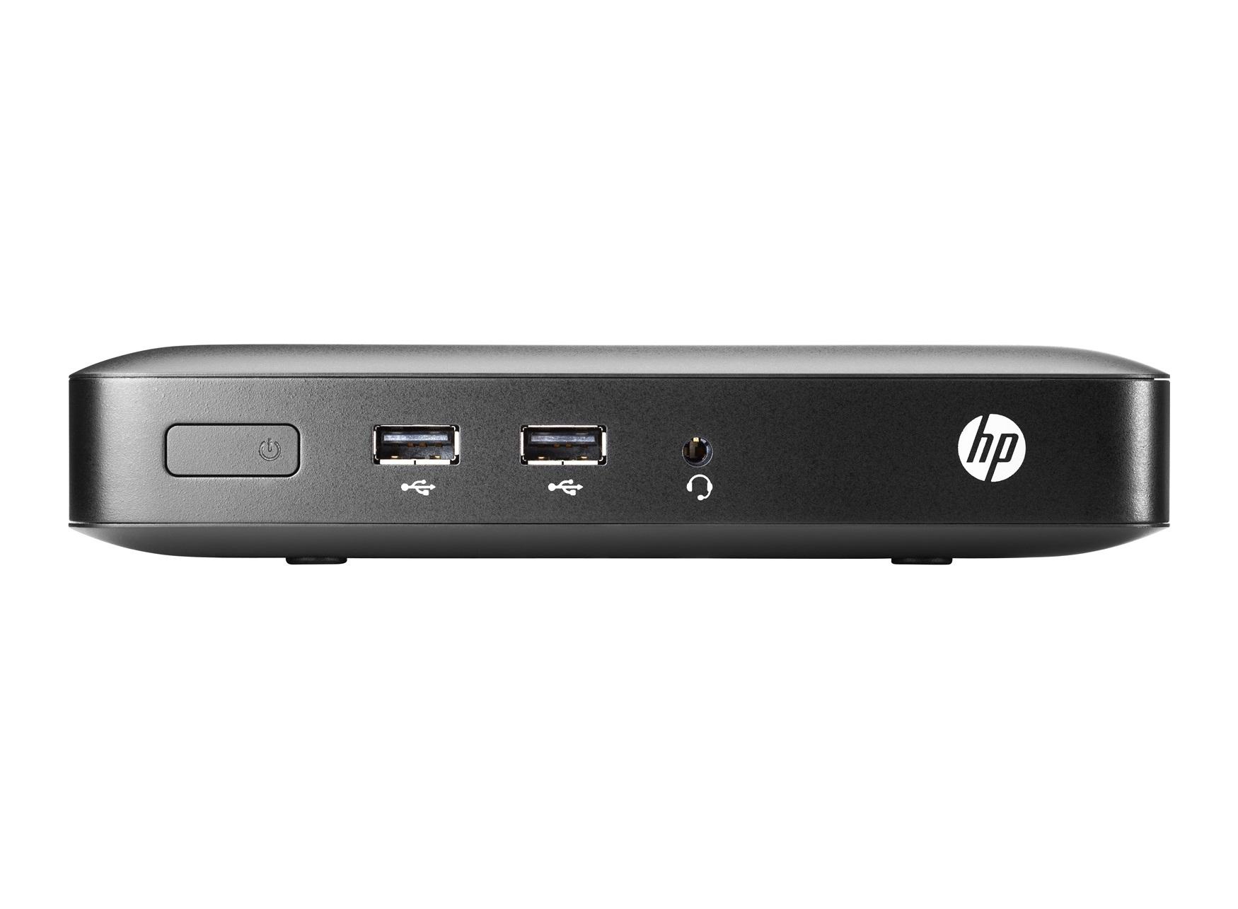 HP t420 1GHz 740g