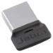 Jabra LINK 370 UC transmisor de audio Bluetooth USB 30 m Negro, Plata
