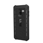 "Urban Armor Gear GLXA8-O-BK 5.6"" Cover Black mobile phone case"