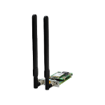 Hewlett Packard Enterprise MSR 4G LTE SIC Module for Verizon/LTE 700 MHz/CDMA Rev A cellular wireless network equipment