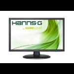 """Hannspree Hanns.G HL 247 HGB 59.9 cm (23.6"""") 1920 x 1080 pixels Full HD LED Black"""