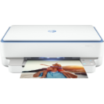 HP ENVY 6010 Thermal inkjet A4 4800 x 1200 DPI 20 ppm Wi-Fi