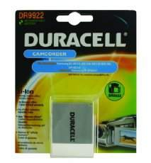 Duracell Camcorder Battery 7.4v 720mAh 5.3Wh
