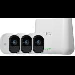 Netgear VMS4330P video surveillance kit Wired & Wireless