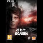 Nexway Get Even vídeo juego PC Básico Español