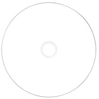 Verbatim DVD+R Wide Inkjet Printable No ID Brand