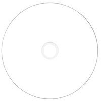 Verbatim DVD+R Wide Inkjet Printable No ID Brand 43512