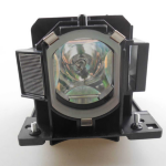 Hitachi Generic Complete Lamp for HITACHI CP-X4030WN projector. Includes 1 year warranty.