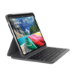 Logitech SLIM FOLIO PRO teclado para móvil QWERTY Italiano Grafito Bluetooth