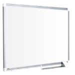 Bi-Office CR0801830 whiteboard 1200 x 900 mm Enamel