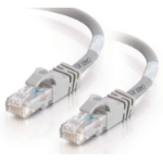 Astrotek ASO CAB NW-CAT6-0.25M Ethernet Network LAN UTP Patch Cord -GREY