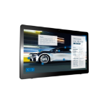 Philips Signage Solutions Multi-Touch Display 24BDL4151T/00