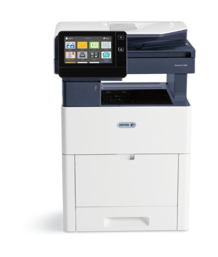 Xerox VersaLink C605 A4 55Ppm Duplex Copy/Print/Scan/Fax Metered Ps3 Pcl5E/6 2 Trays 700 Sheets (Does Not Support Finisher)