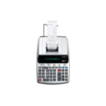 Canon MP25DV-3 Desktop Printing calculator Silver