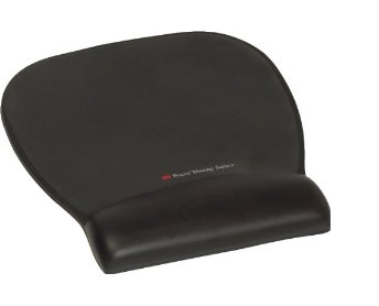 3M FT510112343 Black mouse pad