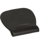 3M FT510112343 mouse pad Black