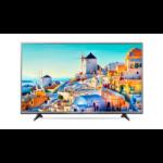 """LG 60UH605V 60"""" 4K Ultra HD Smart TV Wi-Fi Black,Silver LED TV"""