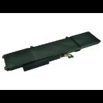 2-Power 14.8V 4600mAh Li-Polymer Laptop Battery rechargeable battery