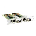 Black Box ACX1M-2C2S KVM switch Multicolour