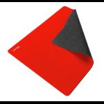 Trust Primo Rojo Alfombrilla de ratón para juegos