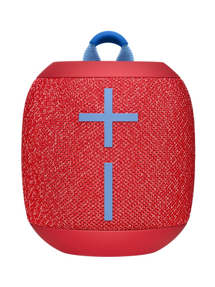 Ultimate Ears WONDERBOOM 2 Azul, Rojo