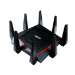 ASUS RT-AC5300 Tri-band Ethernet LAN Black