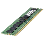 HP 8GB (1x8GB) Single Rank x4 DDR4-2133 CAS-15-15-15 Registered Memory Kit memory module 2133 MHz ECC