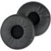 Sennheiser HZP 27 almohadilla para auriculares Negro