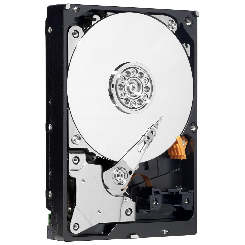 Western Digital AV 4000GB Serial ATA III