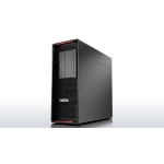 Lenovo ThinkStation P510 3.6GHz E5-1650V4 Tower Black Workstation