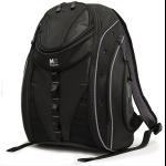 Mobile Edge Express 2.0 backpack Nylon Black,Silver
