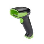 Honeywell 1902GHD-2-BF Handheld bar code reader 1D/2D LED Black,Green barcode reader