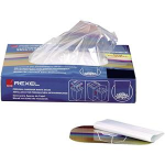 Rexel Plastic Waste Bags for Wide Entry Shredders 200L (50) paper shredder accessory