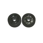Lexmark Paper Feed Rubber Tires 56P1820