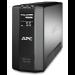 APC Back-UPS Pro sistema de alimentación ininterrumpida (UPS) Línea interactiva 550 VA 330 W 6 salidas AC