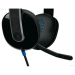Logitech H540 Binaural Head-band Black headset 981-000480