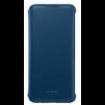 """Huawei 51992895 funda para teléfono móvil 15,8 cm (6.21"""") Folio Azul"""