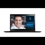 "Lenovo ThinkPad X1 Carbon 2.3GHz i5-6200U 14"" 1920 x 1080pixels Black Ultrabook"