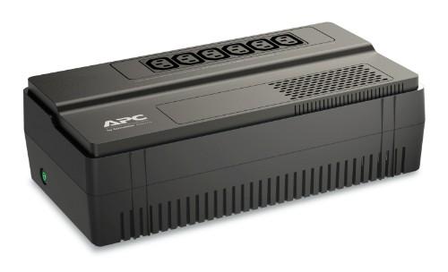 APC BV500I uninterruptible power supply (UPS) Line-Interactive 500 VA 300 W 1 AC outlet(s)