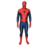 Marvel Spider-Man Adult Cosplay Costume Morphsuit, Extra Large, Multi-Colour (MLSPMX-XL)