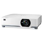 NEC NP-P525WL data projector 5200 ANSI lumens LCD WXGA (1280x800) Desktop projector White