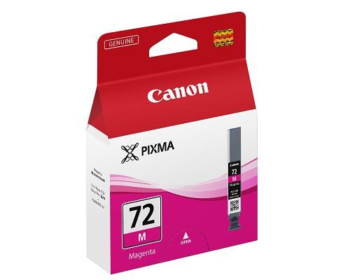 Canon PGI-72 M Original Foto magenta 1 pieza(s)