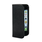 Verbatim 98090 mobile phone case Folio Black